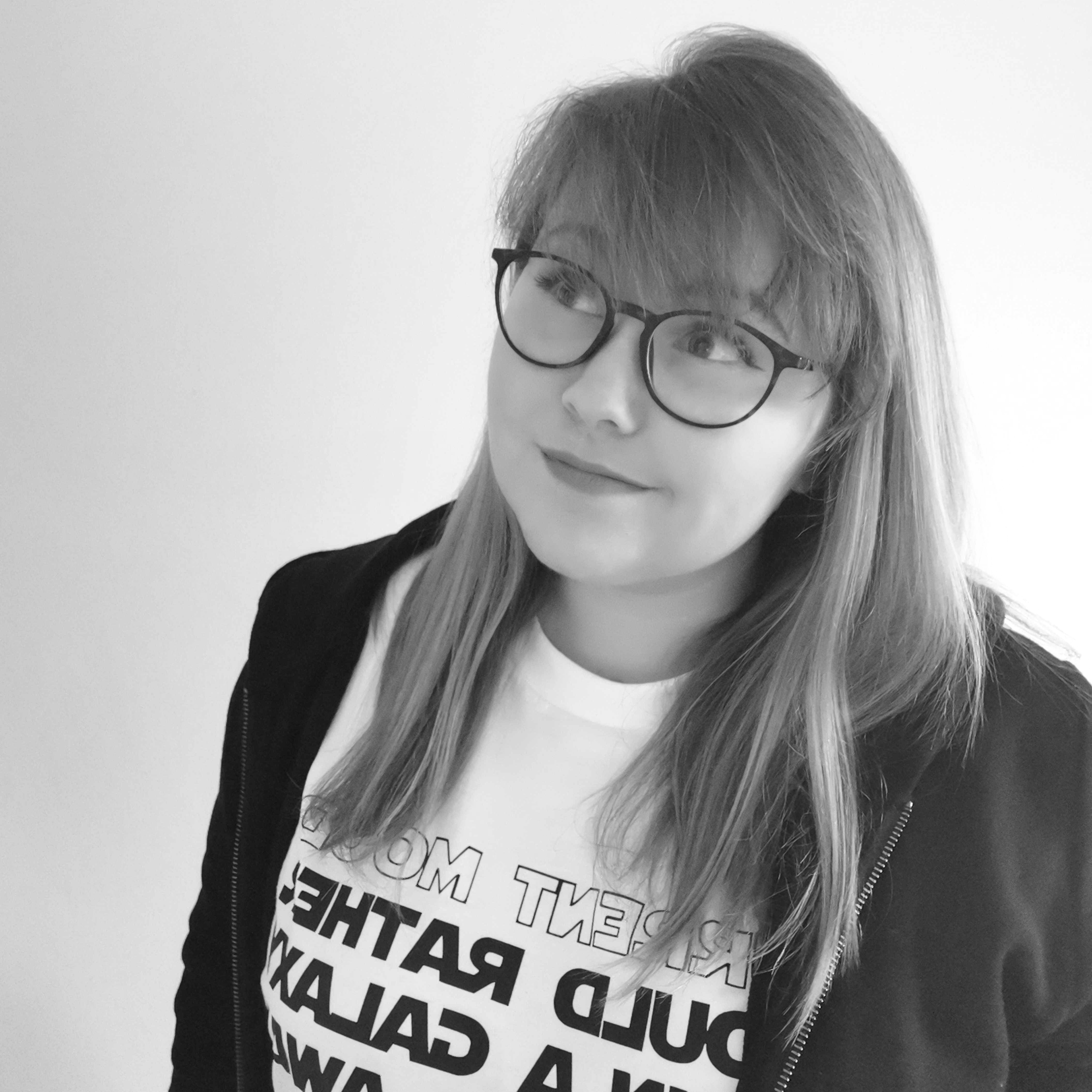 Image for Get To Know the Team! Meet Louise